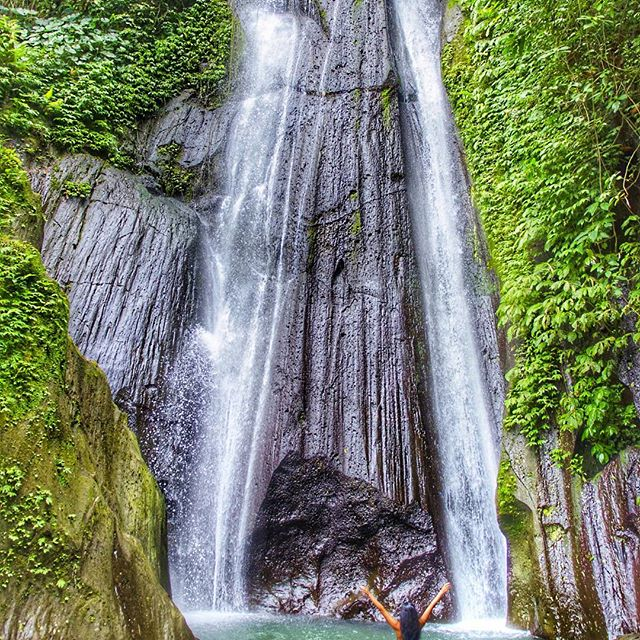 Kuning Waterfall & Adventure