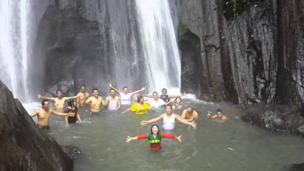 Album : Kuning Water Fall & Adventure